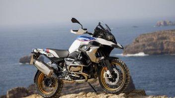 Moto - News: CLAMOROSO Niente EICMA e Intermot per BMW: è tempo di razionalizzare