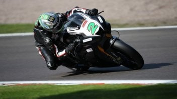 SBK: BSB, Glenn Irwin confident his Honda will continue to be competitive after Oulton Park setback