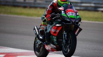 SBK: CIV, Lorenzo Savadori nuovo campione italiano Superbike