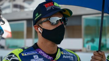SBK: Mie Racing a due punte all'Estoril: c'è Granado