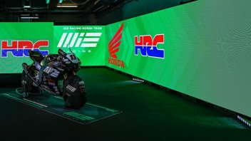SBK: Midori Moriwaki takes us inside the amazing Team's pit garage