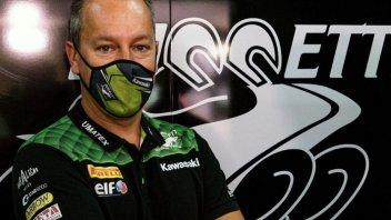 """SBK: Puccetti: """"Davies avrebbe potuto vincere il Mondiale con la nuova Kawasaki"""""""
