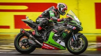 SBK: Rea only has his mind set on winning this weekend in France