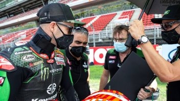 """SBK: Rea: """"I'll have to be careful at Magny-Cours, it's a track like no other"""""""