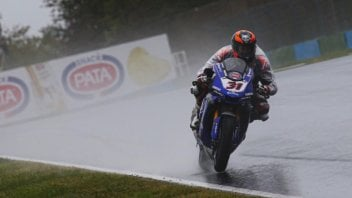 SBK: Day 1 leader Gerloff happy in Yamaha GRT, but would love to move to the factory team