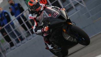 SBK: Van der Mark e Locatelli rincorrono Redding nei test all'Estoril
