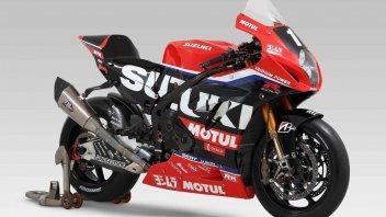 SBK: Mondiale Endurance: svolta storica Suzuki, SERT e Yoshimura insieme nel 2021