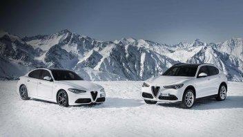 Auto - News: Gomme auto invernali: ADAC mette i voti. Quali sono le migliori?