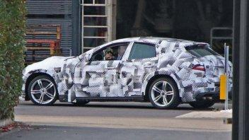 Auto - News: Ferrari Purosangue: il SUV del cavallino rampante è sempre più vicino