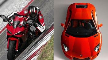 Auto - News: Ducati e Lamborghini (e Italdesign) fuori dal Gruppo Volkswagen Audi!