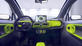 Auto - News: XEV Yoyo: l'auto elettrica da 6.500 euro arriva in Europa - caratteristiche