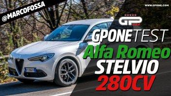 Auto - Test: Prova Alfa Romeo Stelvio: 280 CV e ADAS di ultima generazione, foto e video