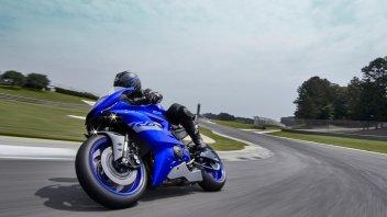 Moto - News: Yamaha Motor Europe: il cammino verso l'Euro5. Un 2021 molto interessante