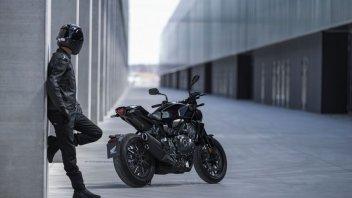 Moto - News: Honda 2021 - tutte le novità, dalle moto agli scooter