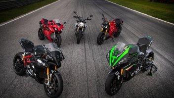 Moto - News: Energica my2021: un carico di interessanti novità - caratteristiche e foto