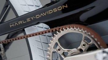 Moto - News: Harley-Davidson: nasce Serial 1, la divisione e-Bike di Milwaukee