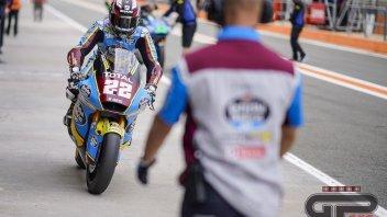 Moto2: ULTIM'ORA: Nessuna frattura per Sam Lowes, mondiale ancora aperto