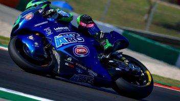 Moto2: Bastianini è Campione del Mondo, a Portimao vince Gardner