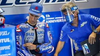 """MotoGP: Rins: """"La qualifica è stata un disastro, ma non escludo la vittoria"""""""