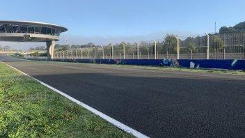 Moto2: Test Jerez - Luthi precede Bezzecchi. Primi giri per Vietti e Arbolino
