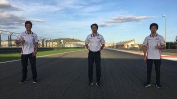 Moto2: Ai Ogura sale in Moto2 nel 2021 insieme al team Asia