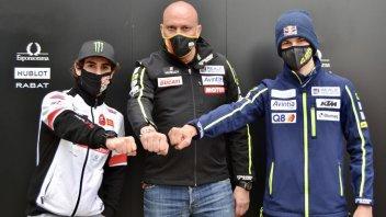 Moto3: Niccolò Antonelli correrà con il team Avintia sulla KTM nel 2021
