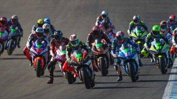MotoE: Provisional 2021 FIM Enel MotoE World Cup calendar announced