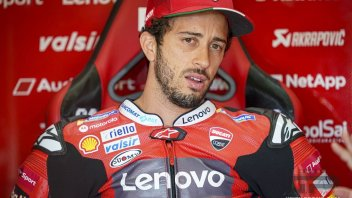 "MotoGP: Dovizioso: ""This MotoGP seems like F1: the start is too decisive"""