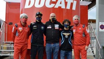 MotoGP: UFFICIALE. Bastianini e Marini con Ducati e il team Avintia nel 2021