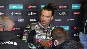 """MotoGP: Morbidelli: """"Farò un primo giro aggressivo, e in gara prenderò dei rischi"""""""