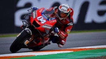 MotoGP: Dovizioso says that the manufacturers' strategy of not punishing Yamaha is illogical