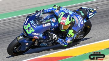 MotoGP: An 'inconsistent' Bastianini reckons his consistency this time paid off
