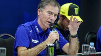 """MotoGP: Jarvis: """"Marquez is in an extraordinary moment but everything has an end"""""""