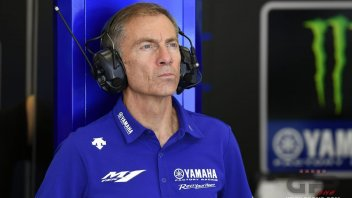 """MotoGP: Jarvis: """"Without Valentino Rossi in the Yamaha factory team it will be different"""""""