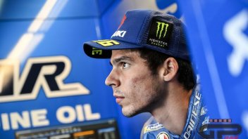 """MotoGP: Mir: """"It makes me smile to be close to Rabat in his last race"""""""
