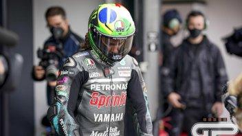 "MotoGP: Morbidelli: ""Quartararo was strong at Jerez and Barcelona, me on more tracks"""
