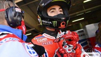 "MotoGP: Bagnaia: ""I've been through a hard time, but now I'm confident"""
