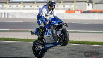 MotoGP: GP Valencia: the Good, the Bad and the Ugly