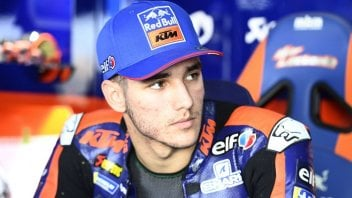 MotoGP: Iker Lecuona tested positive, ruled out for Valencia