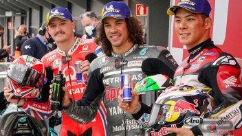 MotoGP: Miller VS Nakagami: la sfida per essere il 10° vincitore dell'anno