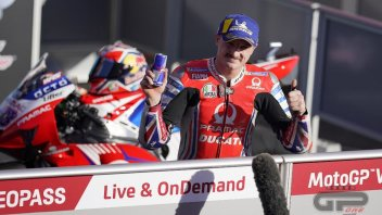 """MotoGP: Miller: """"The Ducati constructors title? Winning the race is more important."""""""