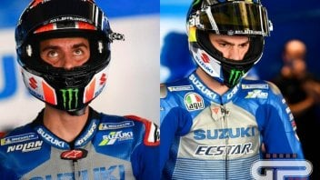 """MotoGP: Joan Mir: """"I was without traction control, it was becoming dangerous"""""""