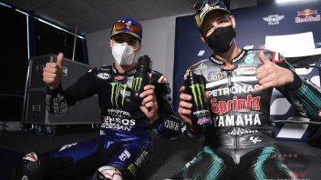 MotoGP: Yamaha sanctioned for modifying the engines, but the riders are safe