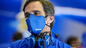 "MotoGP: Brivio: ""The FIM ruling casts a shadow over Yamaha's championship"""