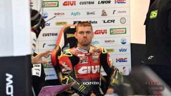 """MotoGP: Crutchlow: """"Ora la Honda è veloce? La differenza la fanno i piloti"""""""