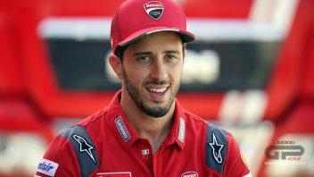 """MotoGP: Dovizioso: """"Ho deciso di tenermi libero da ogni accordo per il 2021"""""""