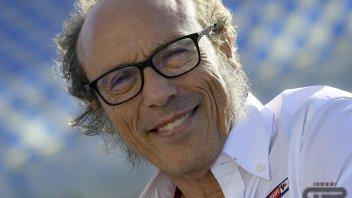 MotoGP: Guido Meda positivo al Covid: telecronista fai da te da casa