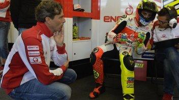 """MotoGP: Guidotti: """"Si sono accaniti su Iannone e lo hanno messo in ginocchio"""""""