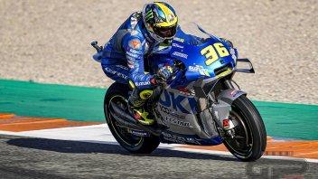 MotoGP: Doppietta Suzuki a Valencia, Mir vince e mette le mani sul titolo. Disastro Yamaha