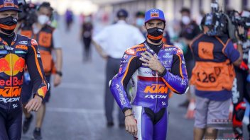 MotoGP: Lecuona like Rossi: if the swab is negative he can do FP3